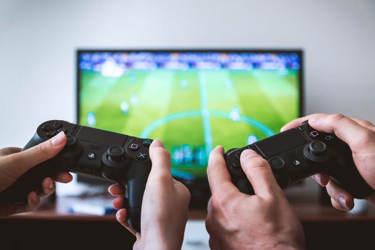 Best 5 Gaming consoles to play games online