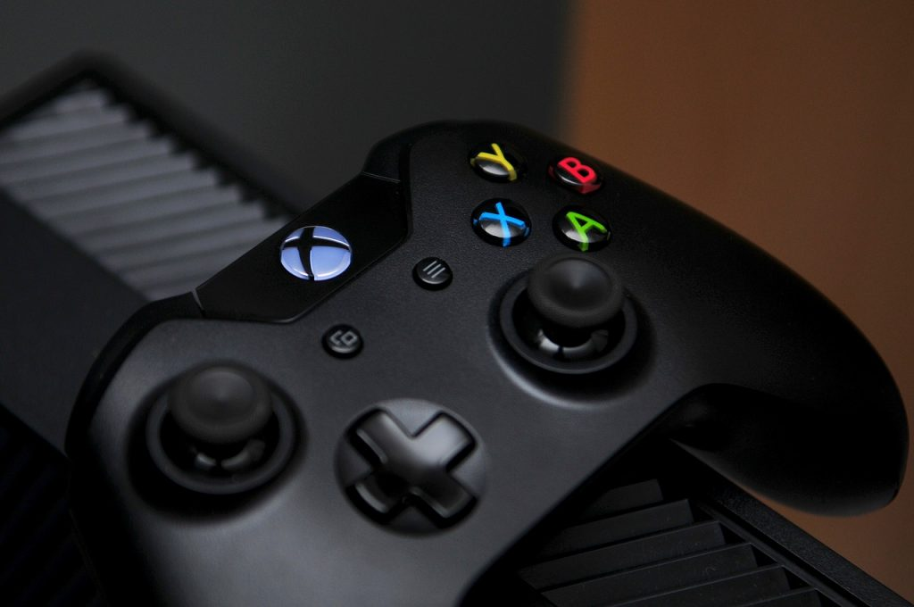 Gaming consoles to play games online