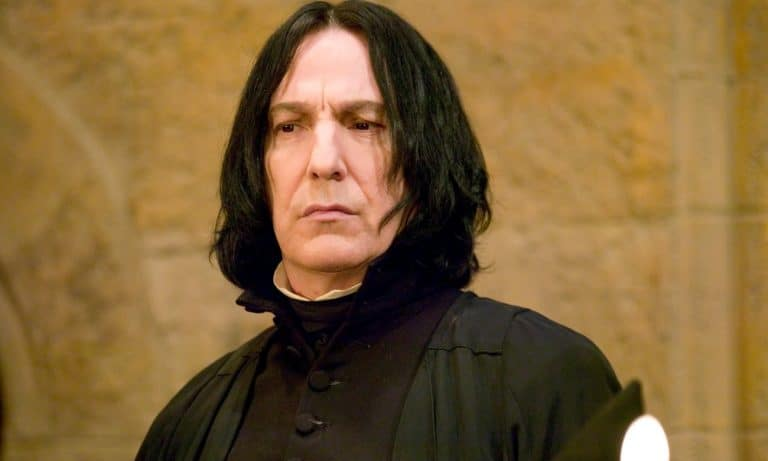 Severus Snape: Warner Bros and HBO Max Planning a series based on Severus Snape